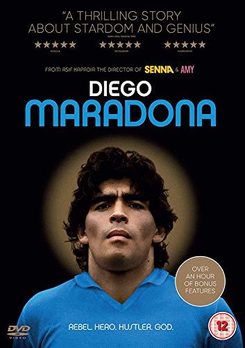 Diego Maradona [DVD]