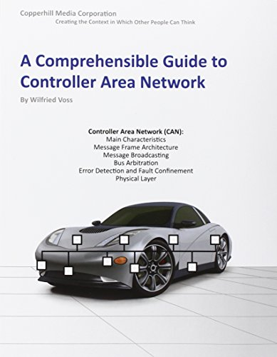 A Comprehensible Guide to Controller Area Network