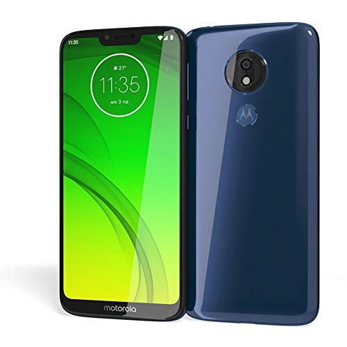 What Phones Are Compatible With Consumer Cellular Service - Motorola Moto G7 Power