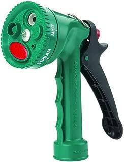 Gilmour 805862-1001 Light Duty Select Spray Nozzle, Green