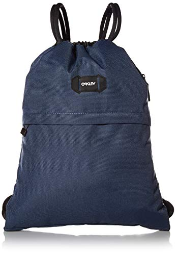Oakley Street Drawstring Bag, Royal Blue, One Size
