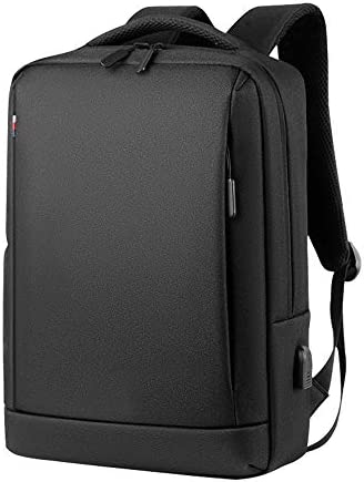 Travel Business Laptop Backpack Wear resistant Waterproof Colleague School Daypack Bag with product image