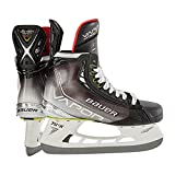 Bauer S21 TI Vapor HYPERLITE Senior FIT39.5 Patines de hockey sobre hielo