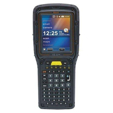 Zebra Ob13110000011101ordinateur portable, DE XT15Std w/Extra Duty, 512Mo SDRAM/1GB Flash Rom, CE 6.0, Anglais, 802.11a/b/g/n Bluetooth 2.0+ EDR, 5000mAh