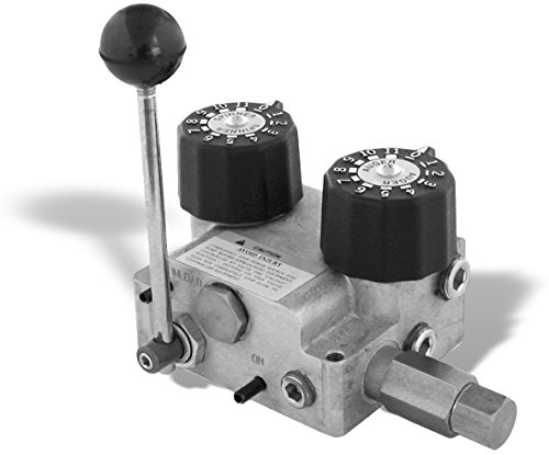 Buyers Products HV1030 Hydraulic Spreader Valve Only 10/30 GPM