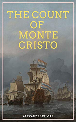 The Count of Monte Cristo: illustrated (English Edition)