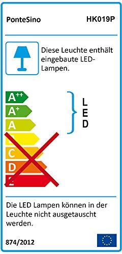 HOKO® Runder LED Bad Spiegel Freiburg 80cm, mit ANTIBESCHLAG SPIEGELHEIZUNG, außen LED beleuchtet, Badezimmerspiegel mit Licht rund, Energieklasse A (WEEE-Reg. Nr.: DE 40647673)