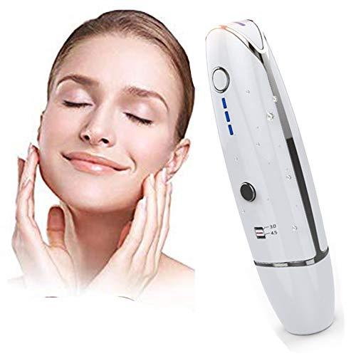 RIFUCHTN huidverstrakking machine voor facelifting rimpels verwijderen, anti-aging, elektrische gezichtsreiniging, huidverzorging, schoonheidsinstrument, behandeling van acne