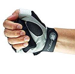 weighted gloves xtra edge