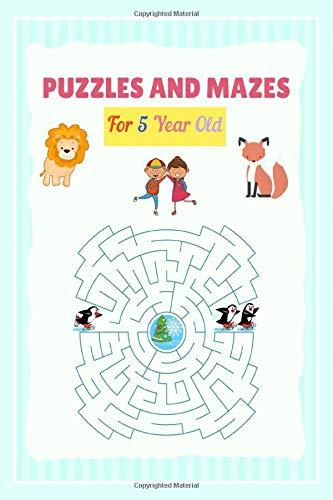 Puzzles Think Explore