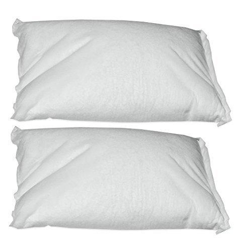 2 x Raumentfeuchter-Nachfüllpackungen à 1,2 kg - verhindert Schimmel, Moder, üble Gerüche, Stockflecken - Raum-Entfeuchter