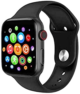 T500 Smart Watch Bluetooth Call And Waterproof Fitness Tracker ECG Heart Rate Monitor Smartwatch for Android and iOS Mobil...