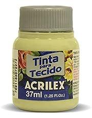 Textil Acrilex Nº926 37ml. Verde Musgo Claro