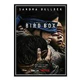 Swarouskll Vogel Box Film Sandra Bullock Film Wandkunst