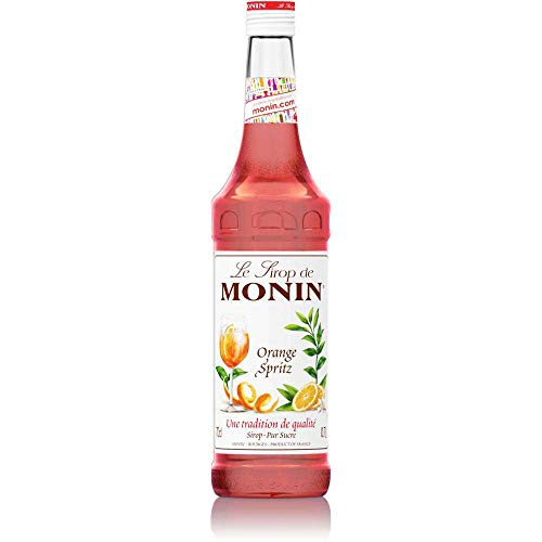 Monin Sirup Orange Spritz 0,70 Liter