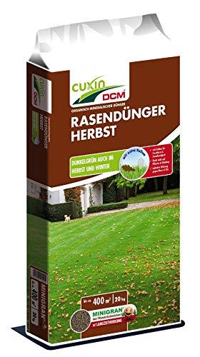 Cuxin -   Rasendünger Herbst