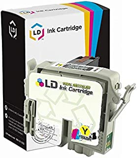LD Products Remanufactured Ink Cartridge Replacement for Epson T042420 ( Yellow )