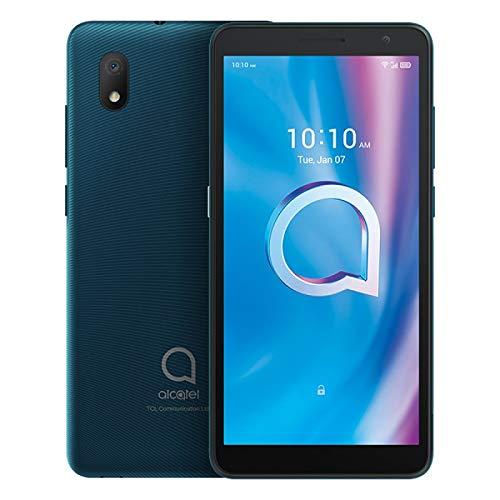 Alcatel 1B (2020) - Smartphone 16GB, 2GB RAM, Dual Sim, Pine Green
