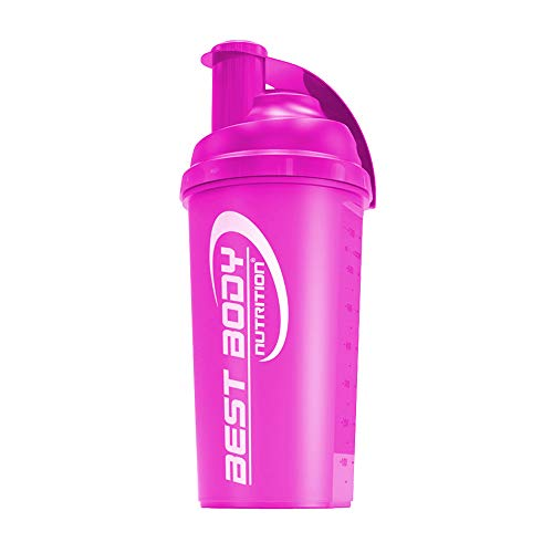 Best Body Shaker Botella Rosa 700 ml