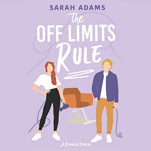 The Off Limits Rule cover art