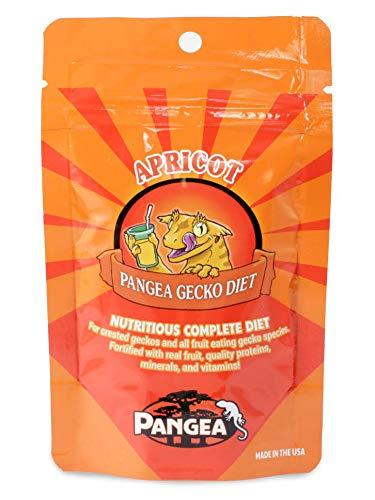 Pangea Fruit Mix Banana Apricot Complete Gecko Diet - Kronengeckofutter (57 g)