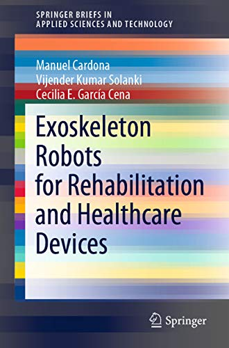 Exoskeleton Robots for Rehabilitation and...