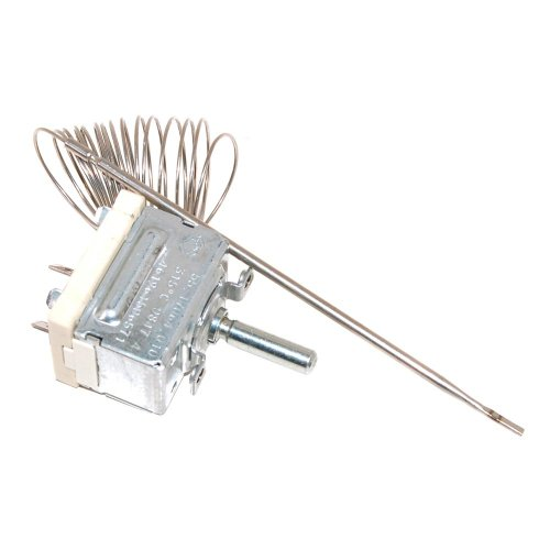 Thermostat für Ikea Backofen, entspricht 481228228233