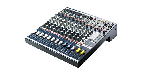 Soundcraft EFX8 Mischpult