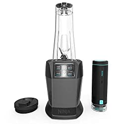 Nutri Ninja BL580 Blender with FreshVac Technology