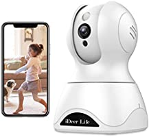 Save on Wireless Security Camera