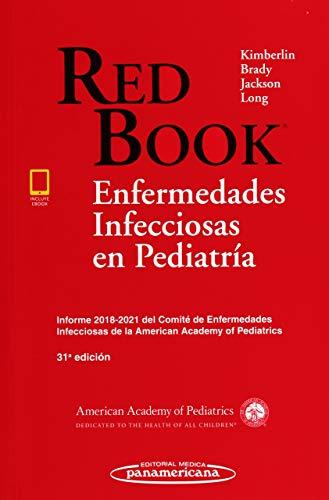 Red book enfermedades infecciosas en pediatria (Enfermedades Infecciosas en Pediatría)