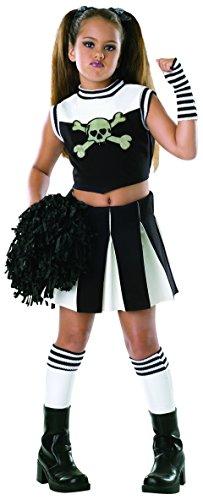 Drama Queens Child's Bad Spirit Costume, Large