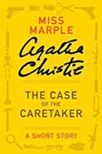 The Case of the Caretaker (Miss Marple Mysteries)