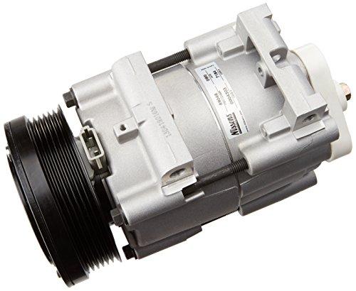 Nissens 89046 - Compressore, Climatizzatore