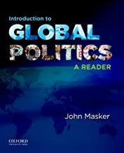 Best introduction to global politics a reader Reviews