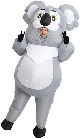 Adam taurus costume _image4