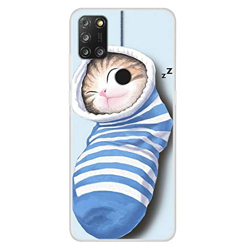 HUAYIJIE [SM1 Funda para alcatel 3X 2020 Phone Case Funda Carcasa Case Cover 13
