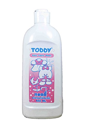 BabySid Collections Toddy Fabric Wash (450ml)