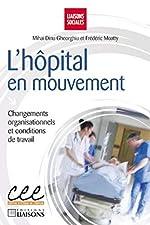 L'hôpital en mouvement - Changements organisationnels et conditions de travail. de Mihaï Dinu Gheorghiu