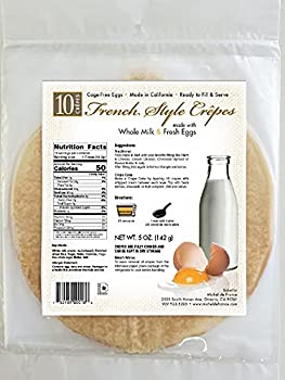Best ready made crepes Reviews