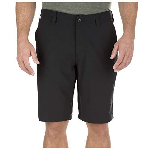 5.11 Tactical Men's Base Short, Black, 35