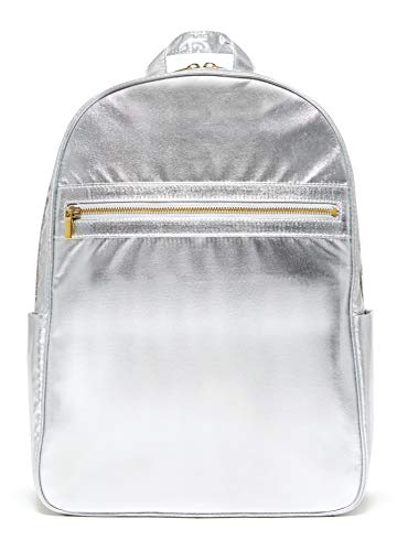 ban.do Get it together! backpack (Metallic Silver)