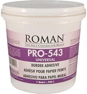 roman pro 543