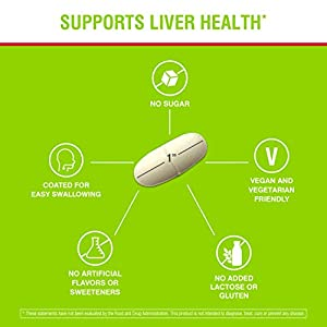 Swisse Liver Detox & High Strength Cranberry Supplement Bundle Combo Pack | Supports Liver, Kidney, & Urinary Tract Health | Powerful Liver & Kidney Cleanse