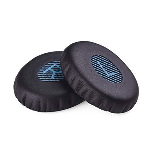 WOWOWO 1 par de Almohadillas para los oídos de Espuma Suave Que Cubren Las Almohadillas