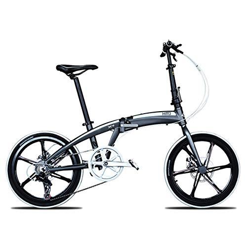 WZB Bicicleta Plegable, Bicicleta de cercanías de Citybike