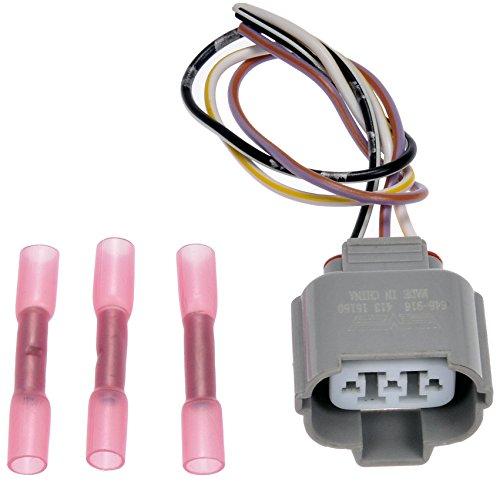 Dorman 645-916 Vehicle Speed Sensor Pigtail