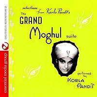 Grand Moghul Suite
