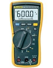 Fluke Industrie 115 True-RMS-multimeter