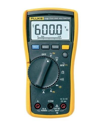 Fluke Industrie 115True-RMS-Multimeter